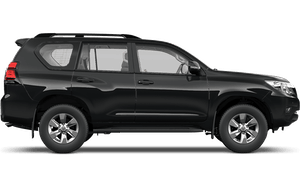Toyota Land Cruiser Active