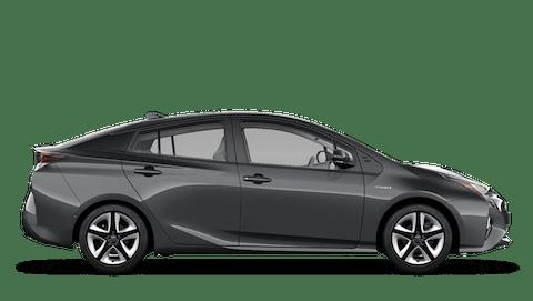 Toyota Prius Excel