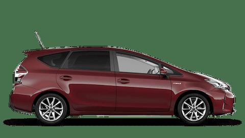 Toyota Prius-plus Excel
