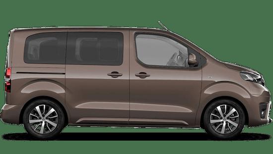 Toyota Verso Icon 8-Seat MPV 1.6 Manual