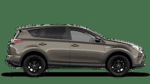 Toyota RAV4 Excel