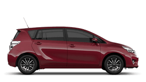 Toyota Verso Icon