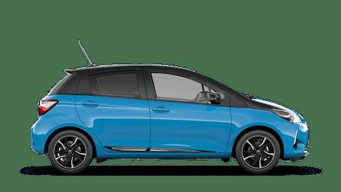 Toyota Yaris Design Bi-Tone