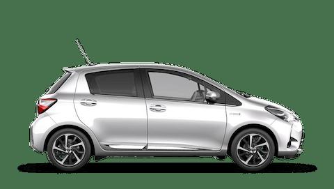 Toyota Yaris Excel