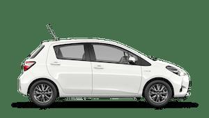 Toyota Yaris Icon Tech