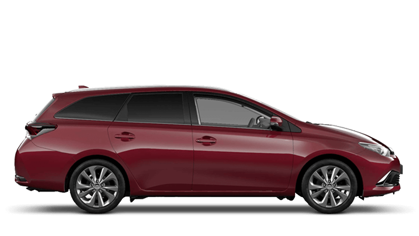 Toyota Auris Touring Sports Excel