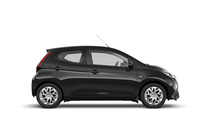 Toyota Aygo New Car Offers