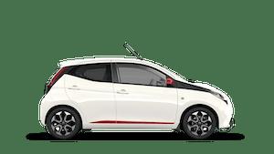 1.0 VVT-i x-trend TSS 5-door
