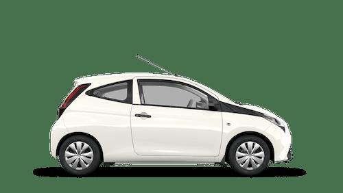 Toyota Aygo 721