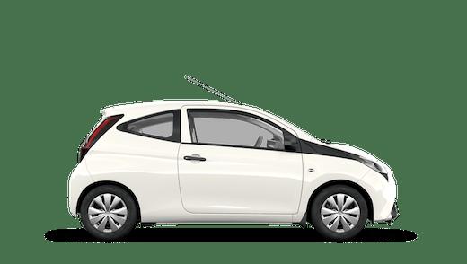 Toyota Aygo Brochure