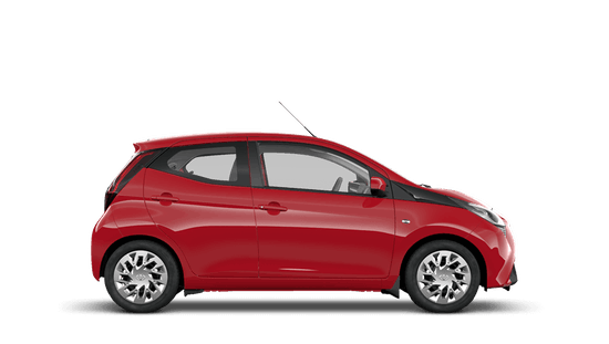Aygo New Car Offers