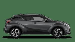 1.8 VVT-i Design Hybrid 120hp Auto