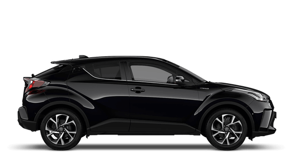 1.8 VVT-i Design Hybrid 122hp Auto