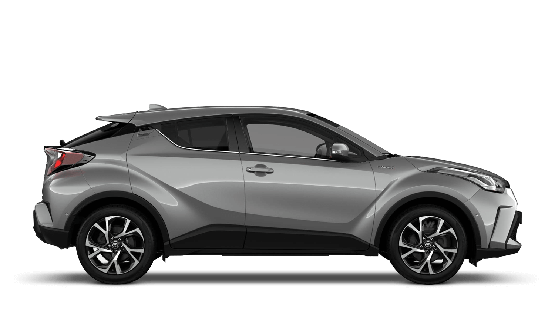 Toyota C-HR Hybrid Design Business Offer