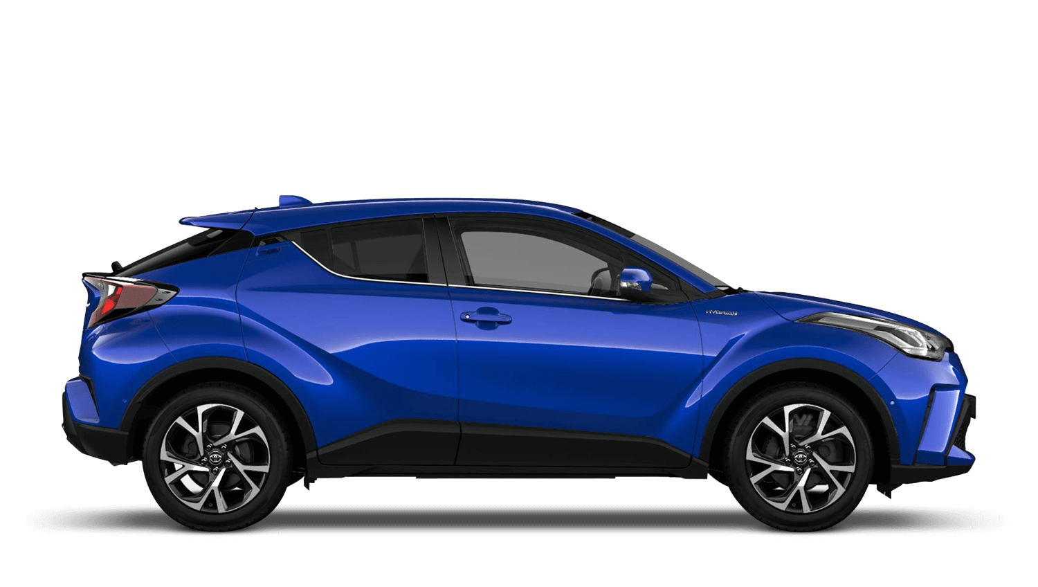 Toyota C-HR Hybrid Design Business Offer