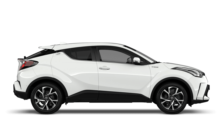 Toyota Toyota C-HR New Car Offers