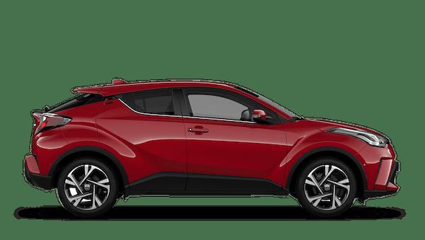 Toyota C HR Design
