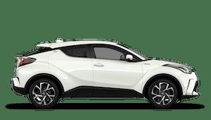 2.0 VVT-i Design Hybrid 181hp Auto