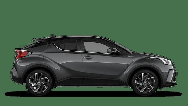 Toyota C HR Dynamic