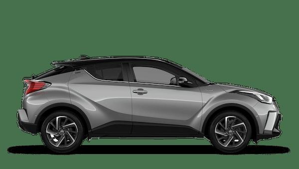 1.8 VVT-i Dynamic Hybrid 120hp Auto