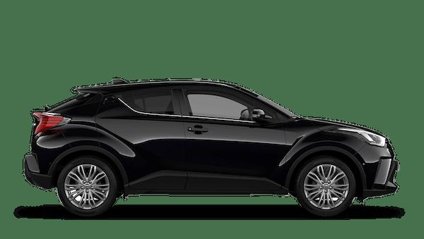 Toyota C HR Excel