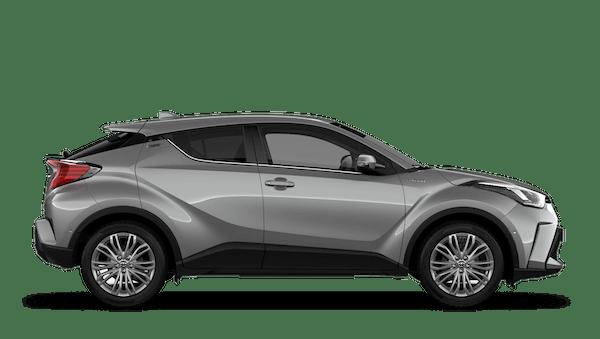 1.8 VVT-i Excel Hybrid 122hp Auto