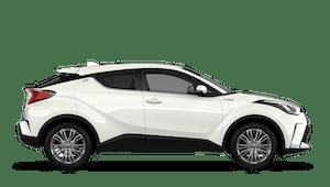 1.8 VVT-i Excel Hybrid 120hp Auto