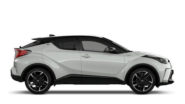 Toyota C HR GR Sport