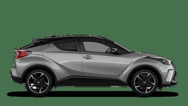 1.8 VVT-i GR Sport Hybrid 120hp Auto