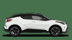 2.0 VVT-i GR Sport Hybrid 181hp Auto