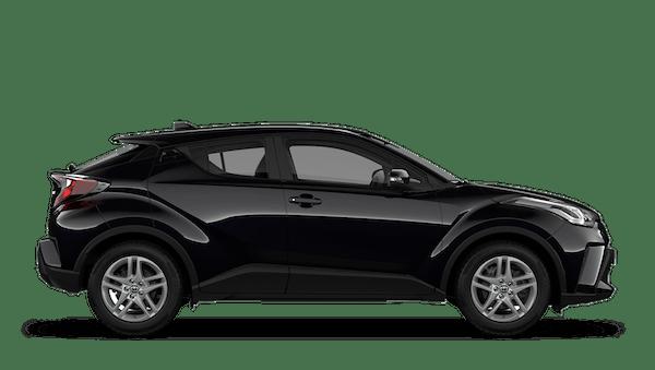 1.8 VVT-i Icon Hybrid 122hp Auto