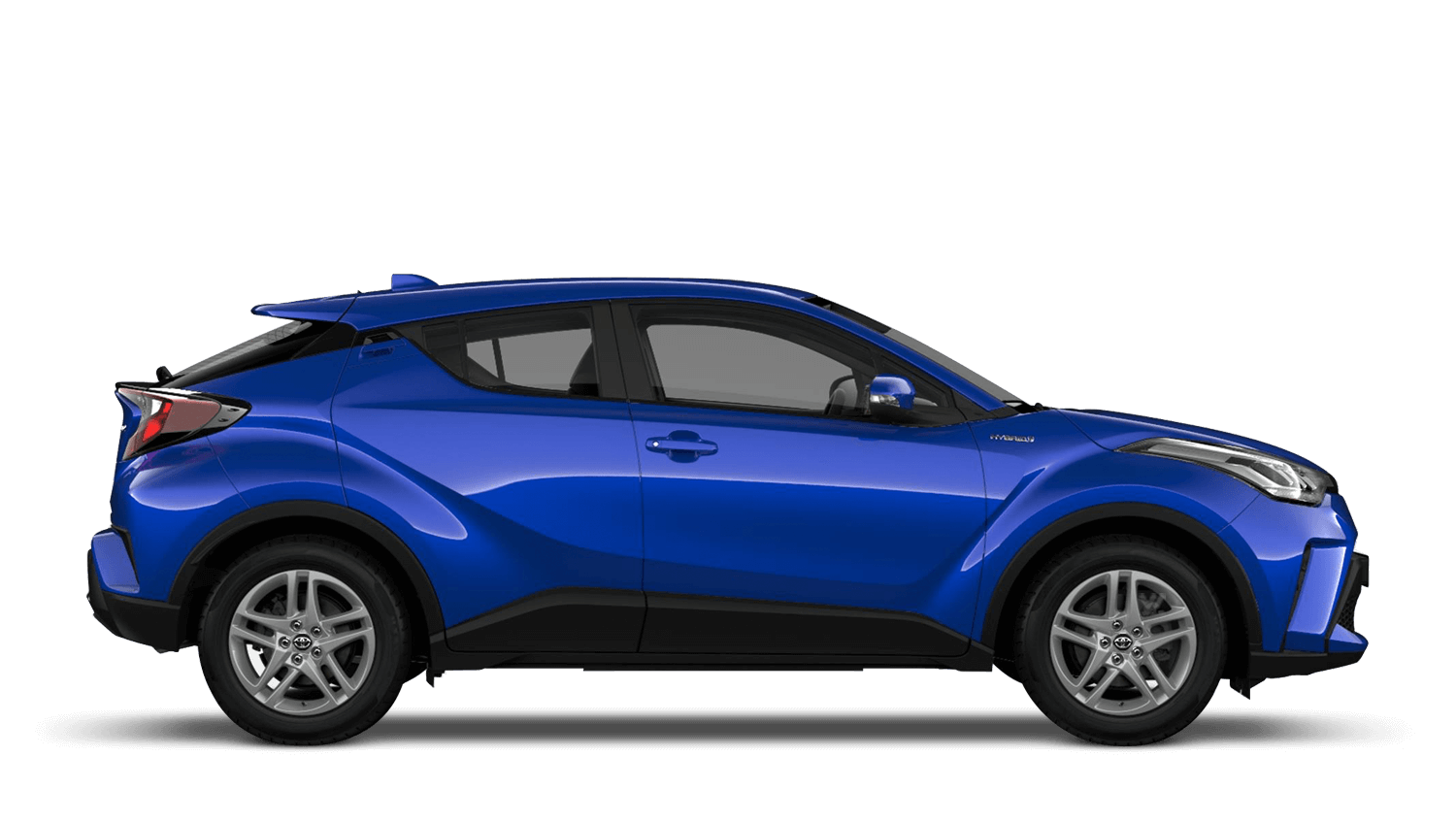 Toyota C-HR Icon | Finance Available | Toyota