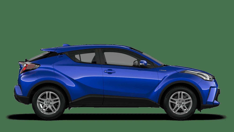 Toyota C-HR Icon