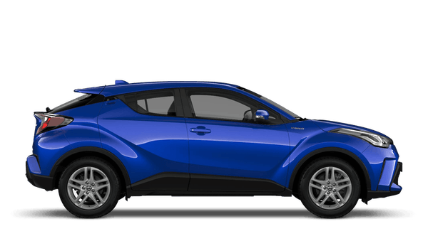 Toyota C HR Icon