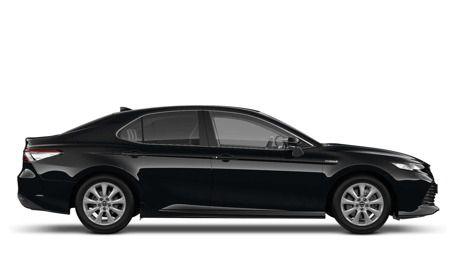Camry Hybrid Design Business Offer