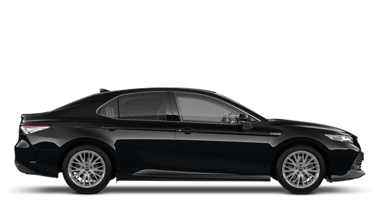 Toyota Camry Hybrid Business Offers
