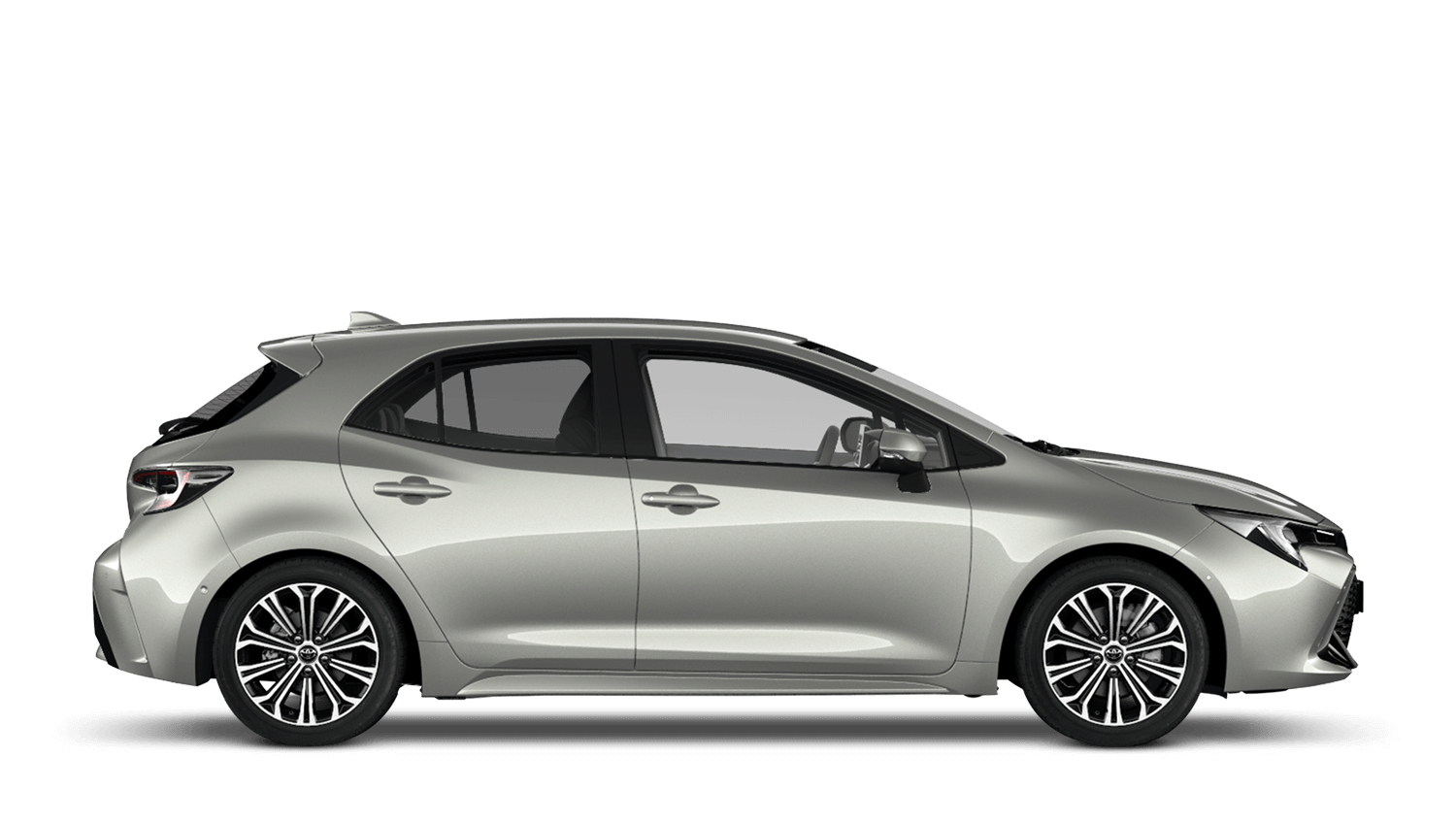 Toyota Corolla Hatchback Business Offers