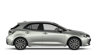 New Toyota Corolla Hatchback Design