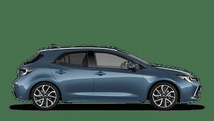 1.8 VVT-i Excel Hybrid Auto