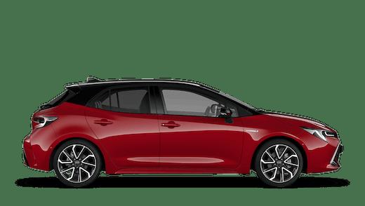 Toyota Corolla Hatchback Brochure