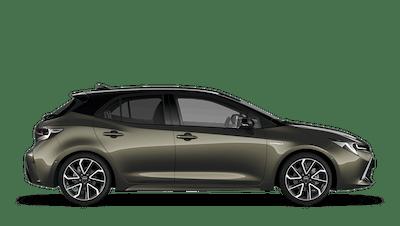 Toyota Corolla Hatchback Excel