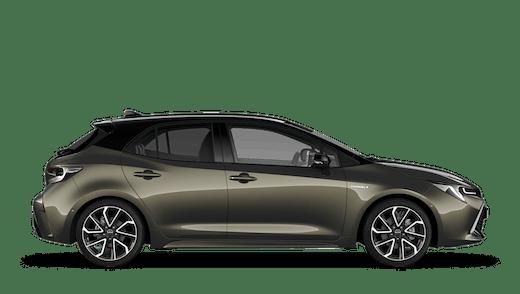 Explore the Toyota Corolla Hatchback Motability Price List