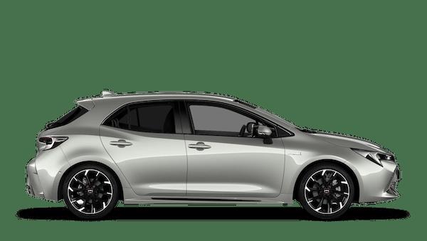 2.0 VVT-i GR SPORT Hybrid Auto