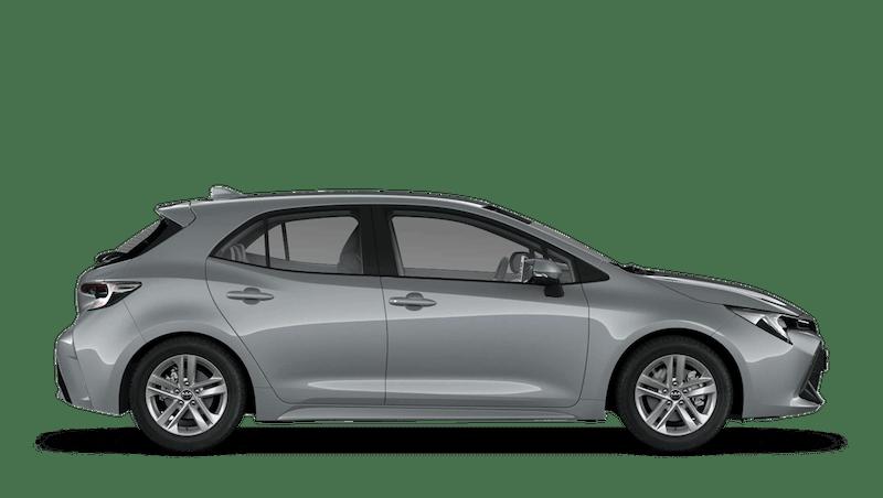 Toyota Corolla Hatchback Icon