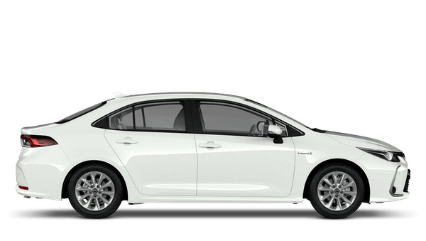 1.8 VVT-i Icon Tech Hybrid Auto