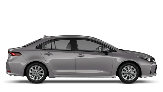 Explore the Toyota Corolla Saloon Motability Price List