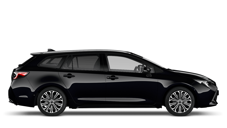 All New Toyota Corolla Touring Sports Design | Finance ...