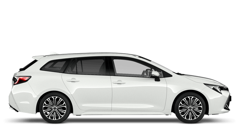 Toyota Corolla Touring Sports Design