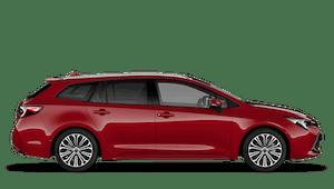 2.0 VVT-i Design Hybrid Auto
