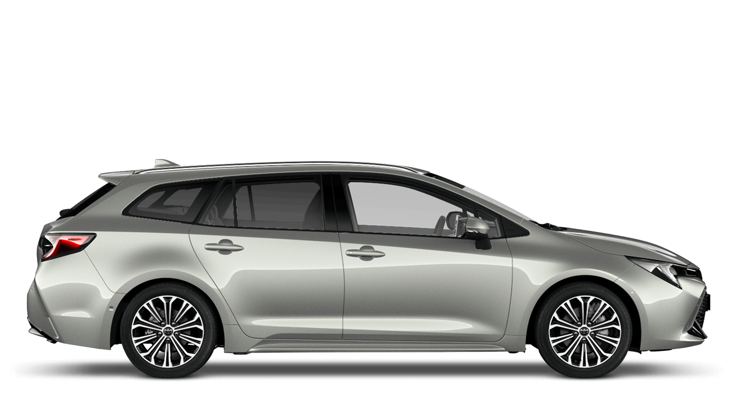 Corolla Touring Sports Hybrid Offers